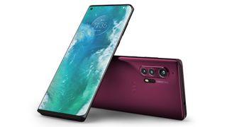 Med denne skal Motorola konkurrere mot Apple og Samsung