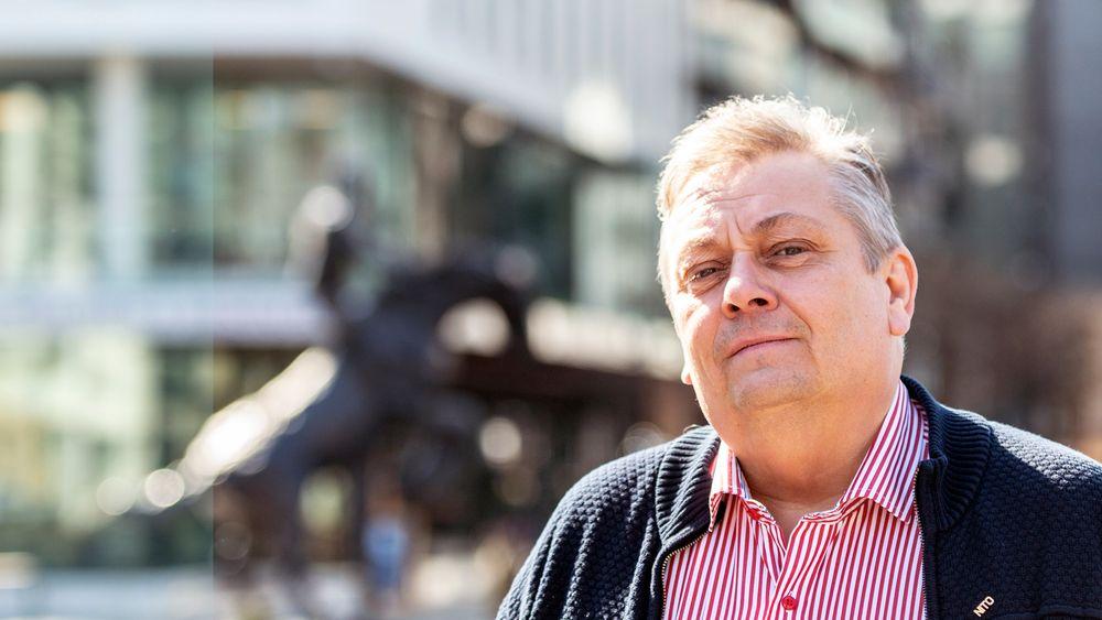 – I en tid med krise og en kjensgjerning at kompetanse er løsningen for å komme ut av krisene, er forslagene fra regjeringen noe tamme og basert på gårsdagens løsninger, mener NITO-president Trond Markussen om kompetansereformen fra regjeringen.
