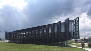 Et soldrevet universitet selvforsynt med energi. Er det mulig?