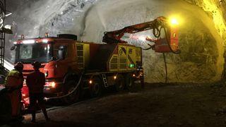Slik skal forskerne gjøre tunnelbygging raskere, rimeligere og mer miljøvennlig
