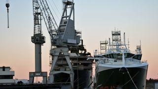Maritim industri: Vil bruke milliardpakke på 40 prosjekter
