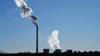 Spania legger ned alle kullkraftverk. Kullforbruket stuper allerede