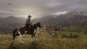 Red Dead Redemption 2 kommer til Xbox Game Pass i mai