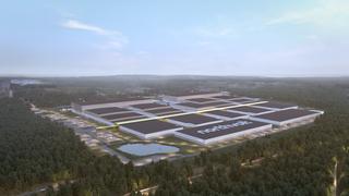 Den svenske monsterfabrikken skal produsere verdens grønneste batterier