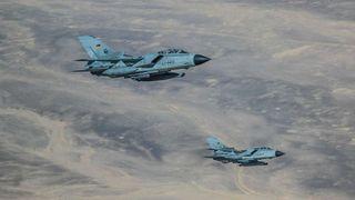 Tyskland trenger fly som kan bære atomvåpen – løsningen er å kjøpe amerikansk