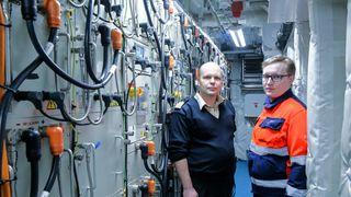 El-boom i ferge-Norge: Over 60 nye el-ferger er under bygging