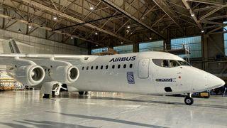 Airbus og Rolls-Royce skrinlegger hybridfly-prosjekt med norsk generator