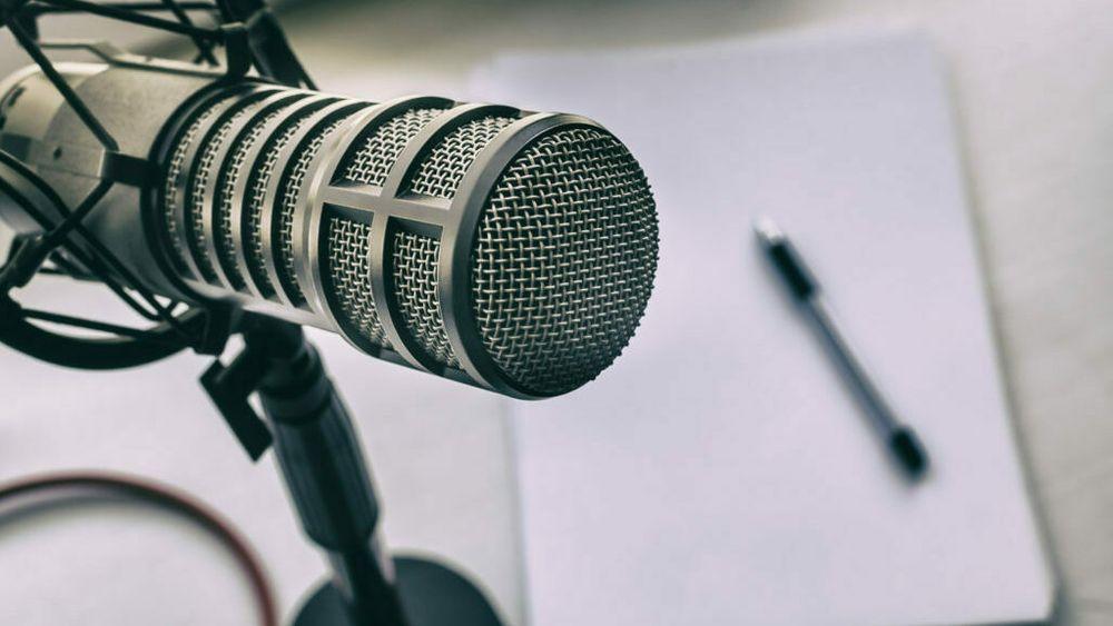 BRANDSTORY: Podcast for bedriften – Slik kommer du i gang
