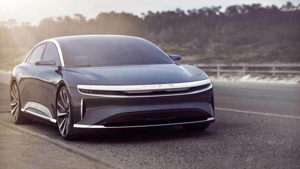 Lucid har vært varslet som en kommende elbil i flere år. Med batterileveranse til Formel E kan det se ut som om bilmodellen er nærmere virkeligheten enn tidligere.