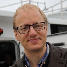 Teknologiansvarlig i miljøorganisasjonen Zero, Marius Gjerset.
