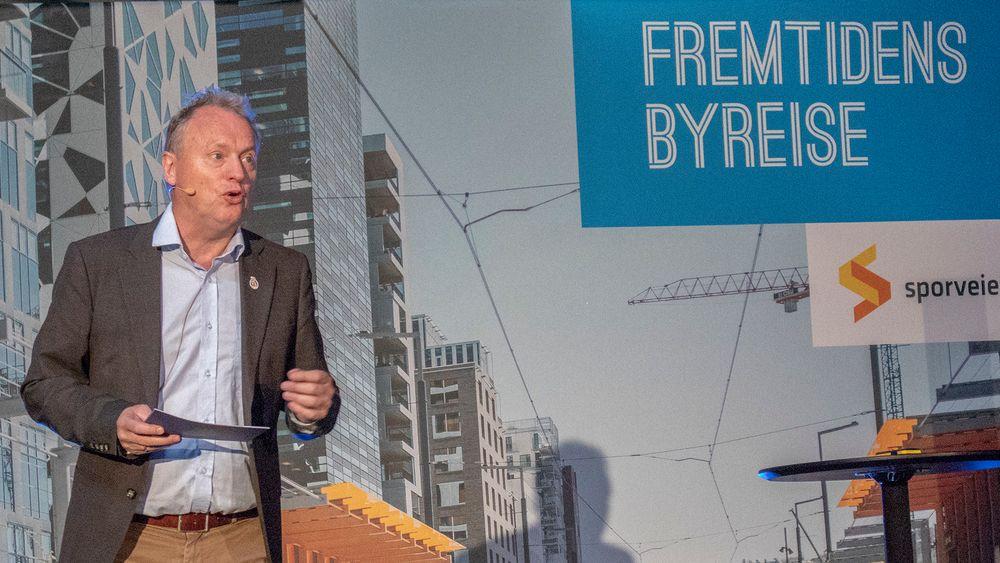 Om byrådsleder Raymond Johansen (Ap) i Oslo eller andre kommunetopper etterspør nye løsninger eller status quo er avgjørende for å få mer innovasjon i offentlig sektor, skriver TUs redaktør Ole Petter Pedersen i denne kommentaren.