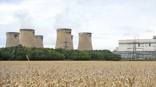Det er nå 19 dager og 10 timer siden Storbritannia sist brukte kullkraft – det er ny rekord