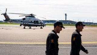 Nå får Nord-Norge samme type politihelikoptre som Sør-Norge