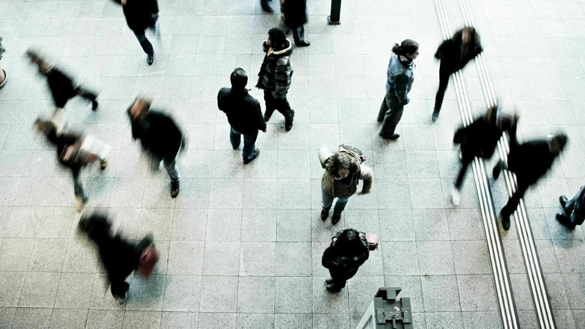 ANNONSE: Nye forbruksmønstre stiller nye krav til dataanalyse