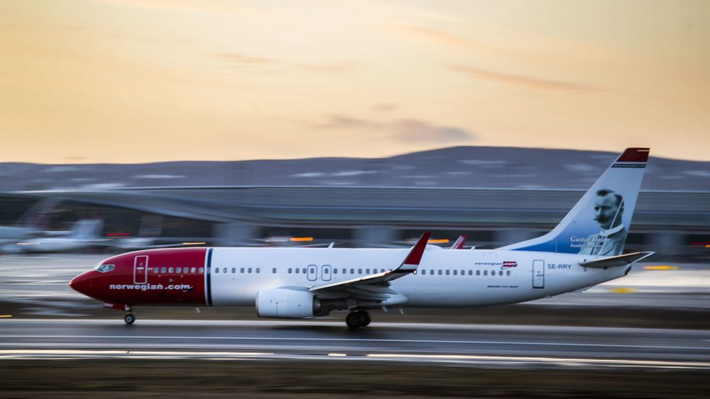 Norwegian sliter tungt økonomisk for tiden.