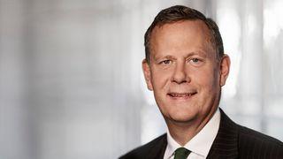 Carl-Henrik Hallström, Head of Wipro Nordic.