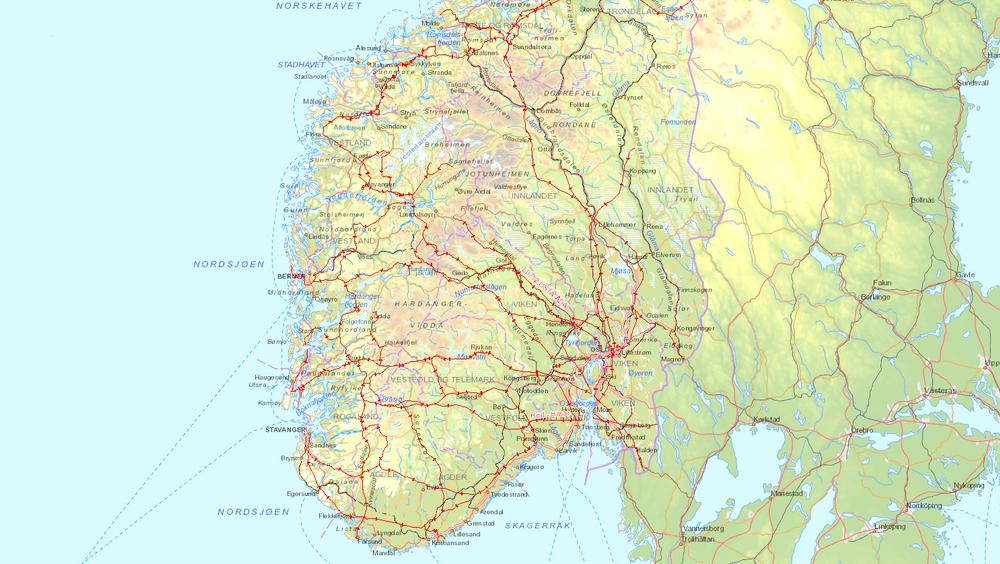 NVE forventer investeringer i det norske kraftnettet for 135 milliarder kroner det neste tiåret. De håper en ny nettleie kan hindre at dette tallet øker ettersom stadig flere nordmenn får elbil i garasjen.