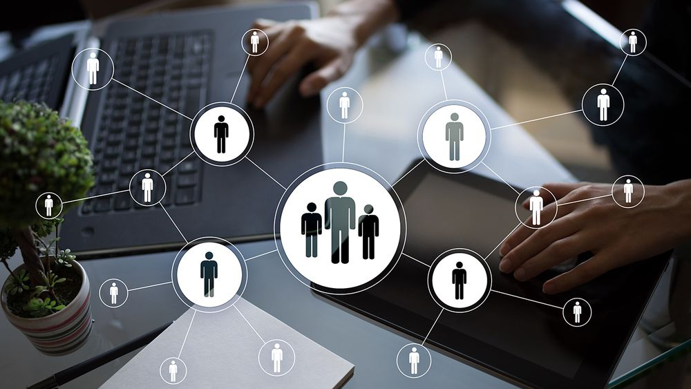 BRANDSTORY: Skal dere outsource HR-prosesser?