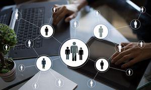 Skal dere outsource HR-prosesser?