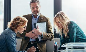25 års snitterfaring på HR og lønn