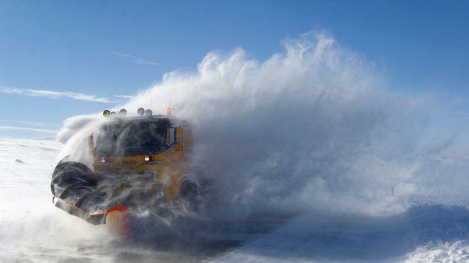 Hva er de største utfordringene med norsk veidrift? Eksperten svarer