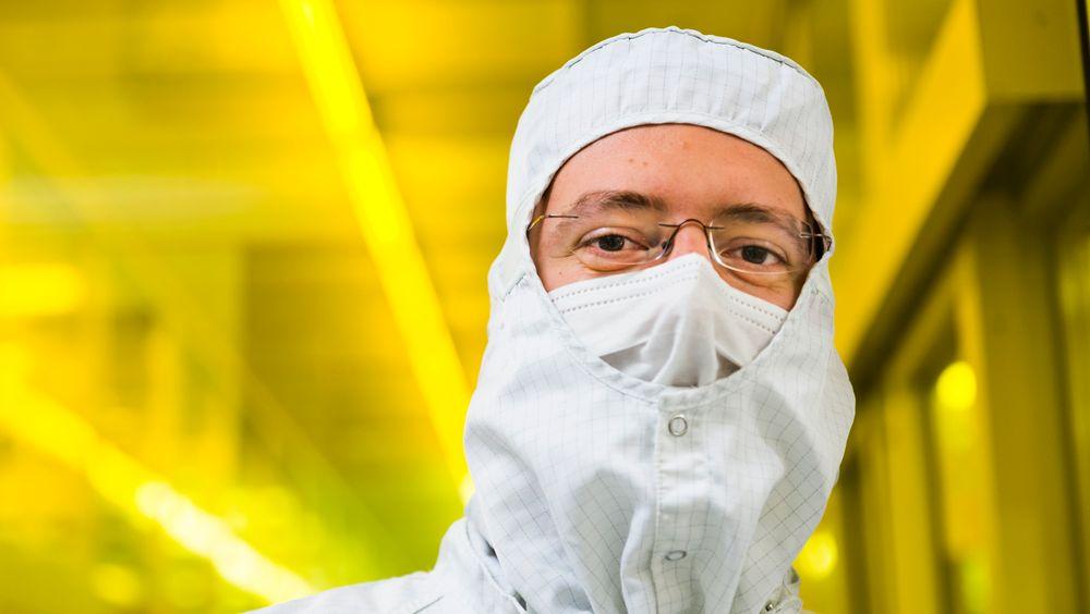 Simone Fabiano er universitetslektor ved Universitetet i Linköping og forskningsleder for organisk nanoelektronikk i laboratoriet for organisk elektronikk. Han forteller Ny Teknik hvor effektivt materialene samhandler.