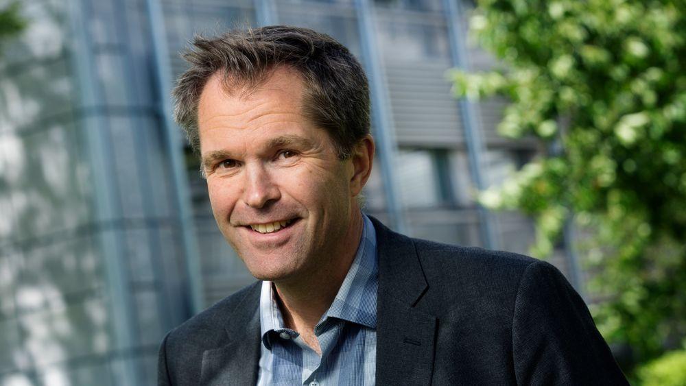 John-Arne Røttingen sier at han ikke utelukker ytterligere utlysninger om forskningsmidler til prosjekter rundt Covid-19.