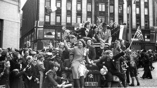 75 år siden krigen sluttet: Her er historien om da tyskerne tok kontroll over Teknisk Ukeblad