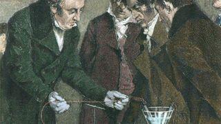 Elektromagnetismen er 200 år: Den avgjørende oppdagelsen imponerte ingen