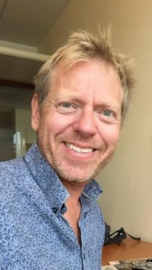 Roar Valderhaug blir ny journalist i Aftenposten