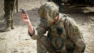 Den amerikanske hæren med ny storbestilling av norskutviklet drone