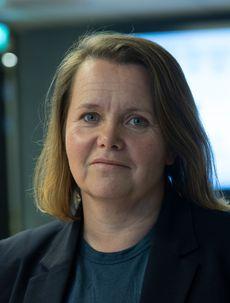 Bente Hoff er avdelingsdirektør med ansvar for Nasjonalt cybersikkerhetssenter i NSM.