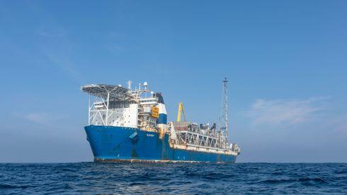 Hevder inntil 30.600 liter smøreolje kan ha lekket ut fra sjøvannspumper i året
