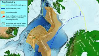 Kan bli starten på milliardeventyr: Åpner for å utvinne mineraler fra havbunnen