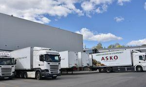 ASKO elektrifiserer distribusjon av dagligvarer – vil ha 600 lastebiler med nullutslipp i 2026