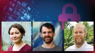 Ildsjeler fra IT-bransjen starter det uavhengige nettverket Digital Identitet Norden