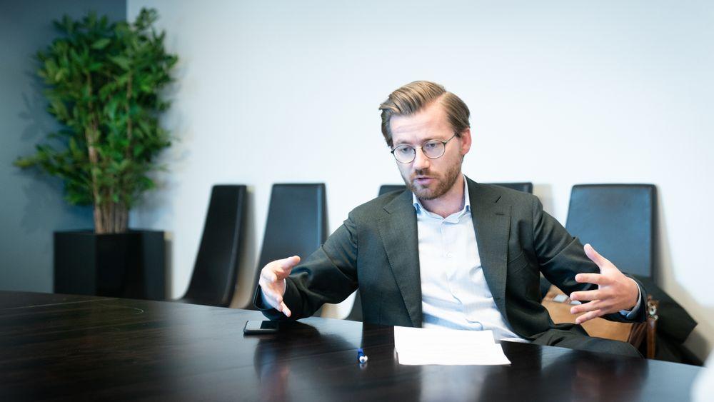 – Hvis det blir for mange unntak fra klimaavgiftene, står vårt viktigste klimavirkemiddel i fare for å miste effekten, mener klima- og miljøminister Sveinung Rotevatn (V).
