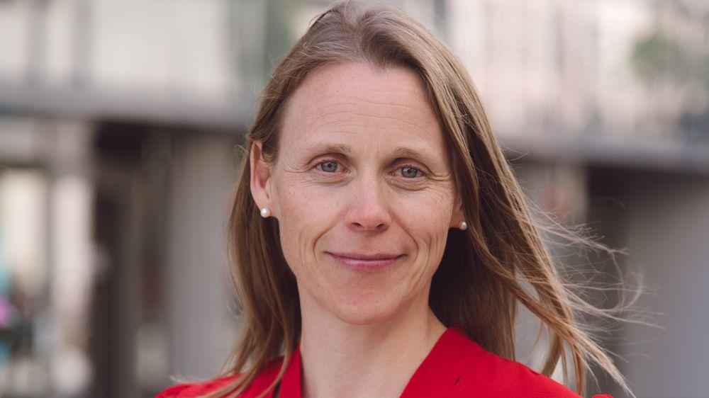Tekna-president Lise Lyngsnes Randeberg kaller situasjonen oljekrise 2.0.