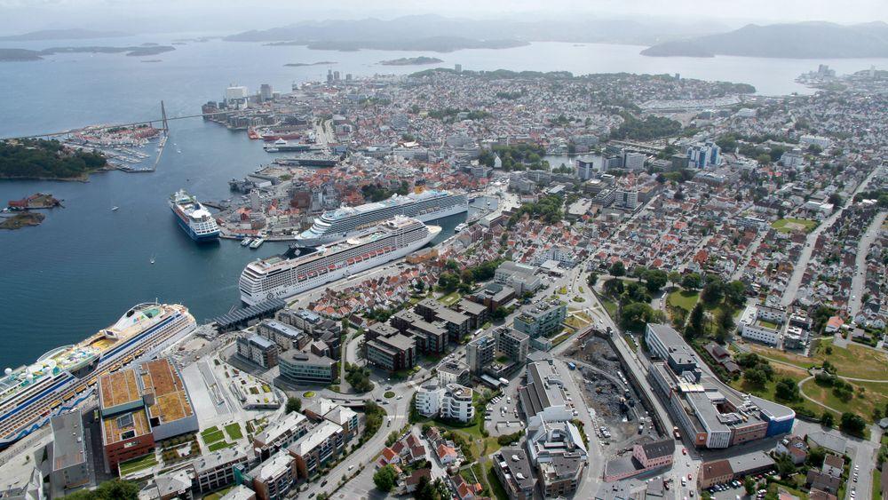 143 kunder i Stavanger fikk dyrere strøm mellom klokka 16 og 18 om ettermiddagen, mens 42 kunder i Sandnes fikk abonnert effekttariff basert på tidligere strømforbruk. Ingen av delene hadde noen merkbar effekt.