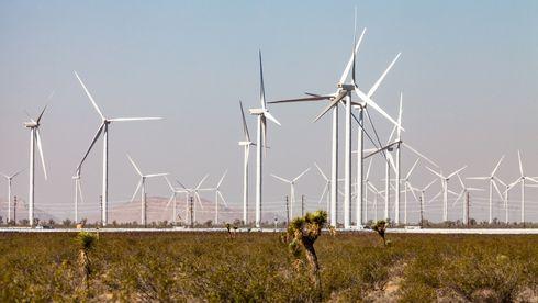 For første gang er fornybart en større energikilde enn kull i USA