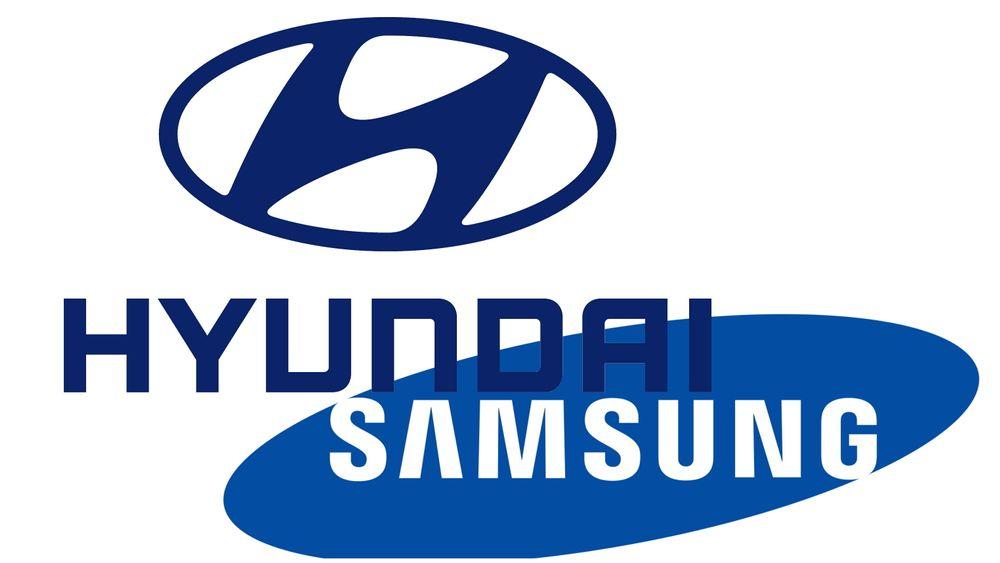 Hyundai bruker batterier fra andre leverandører til sine elbiler. Men nå er de to sørkoreanske familiebedriftene i samtaler om et samarbeid.