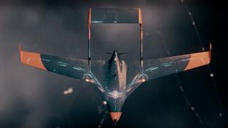 Penger til ny norsk forsvarsteknologi: Ising på droner, laservåpen og kunstig virkelighet
