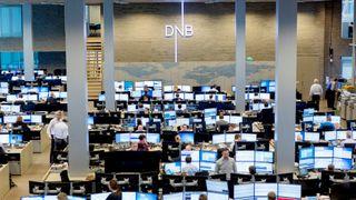 Bare måneder før bankranerne prøvde seg på DNB, kom de unna med 130 millioner kroner
