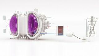 Skal Norge bidra til utvikling av fusjonsenergi?