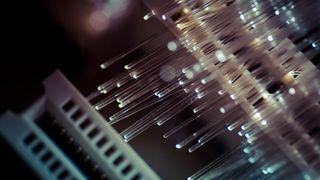 Skal ha satt ny fartsrekord over fiber med bare én lyskilde