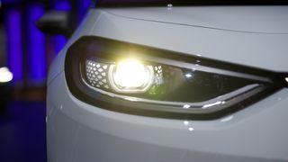 VW ID.3 kan bli levert med redusert programvare – skal slite med kontakt med egne servere