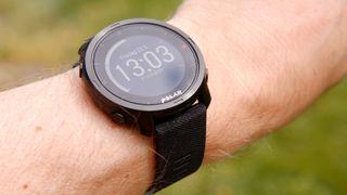 Polar Grit X er en lekker og velkonstruert klokke.