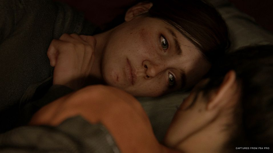 Sony skal vise frem en halvtime av The Last of Us Part II på onsdag