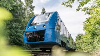 Mener hydrogentog er den beste løsningen for Nordlandsbanen