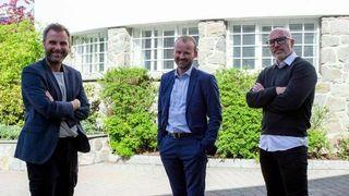 Tidligere Evry-eid selskap vokser i nedgangstider: Kjøper norsk AI-teknologi